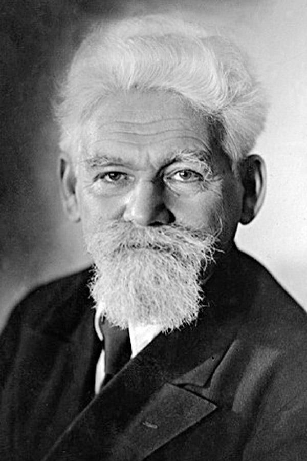 Берг, Лев Семёнович (Симонович) (1876-1950).