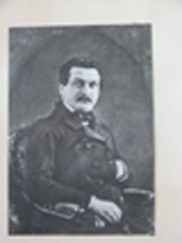 Фролов, Николай Григорьевич (1812-1855).