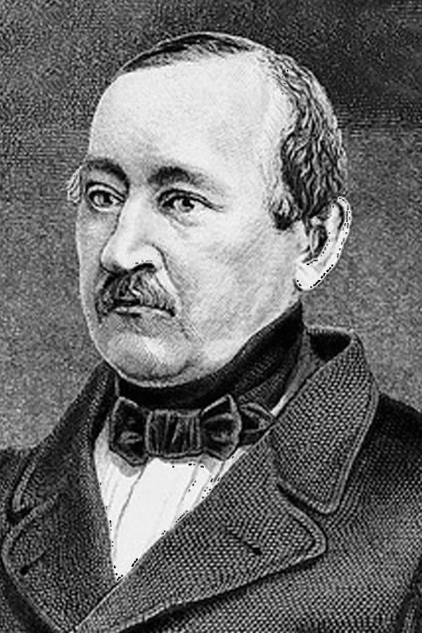 Бодянский, Осип Максимович (1808-1877).