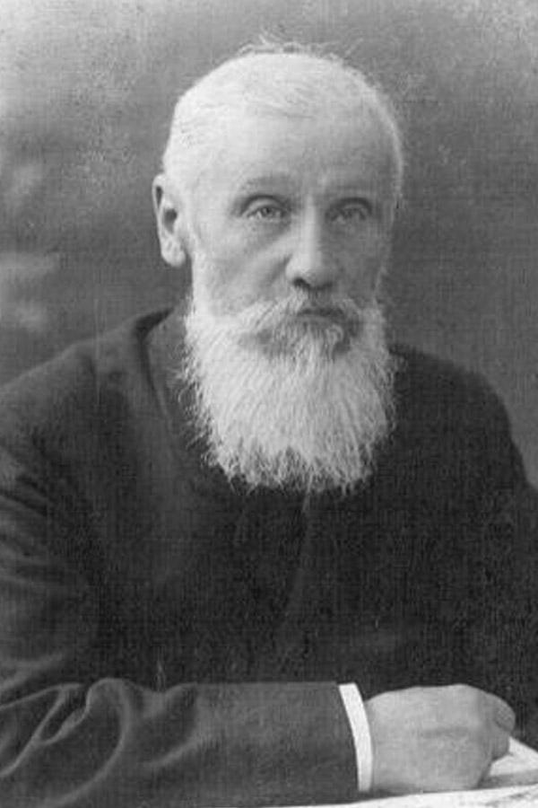 Беккер, Федор Васильевич (1804—1881).