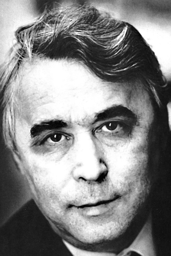 Бурлацкий Федор Михайлович (1927-2014). Фонд № 61