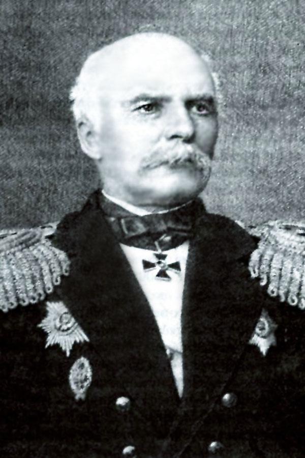 Веселаго Феодосий Федорович (1817-1895). Фонд № 43
