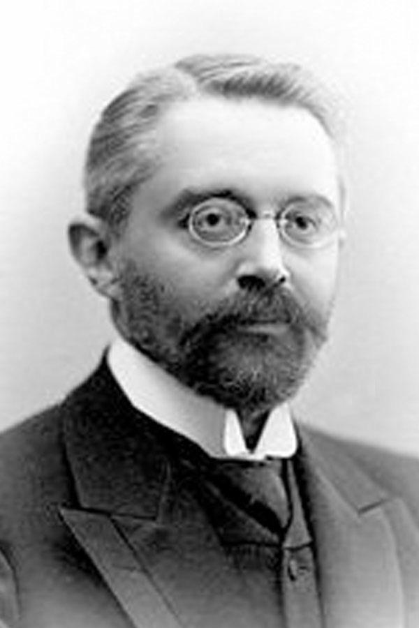 Вормс, Альфонс Эрнестович (1868-1939).