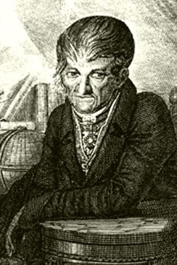 Гейм, Иван Андреевич (1758-1821).
