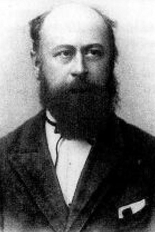 Гольцев, Виктор Александрович (1850-1906).