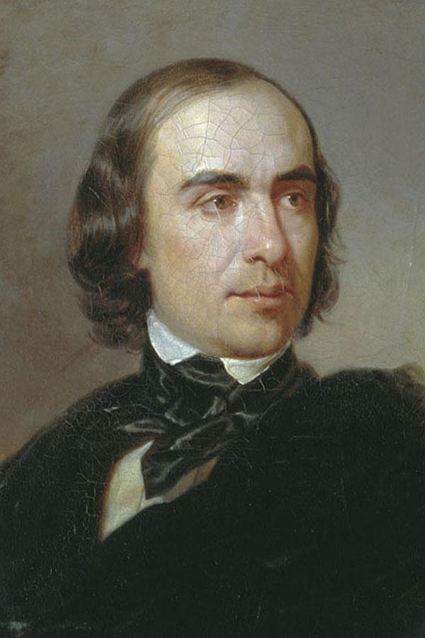 Грановский Тимофей Николаевич (1813-1855). Фонд № 20
