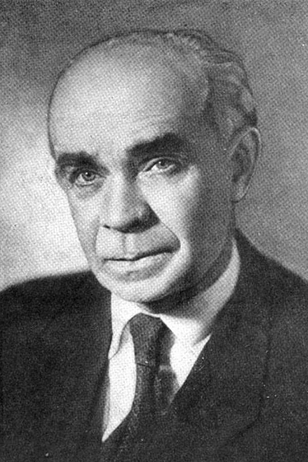 Гудзий, Николай Калинникович (1887-1965).