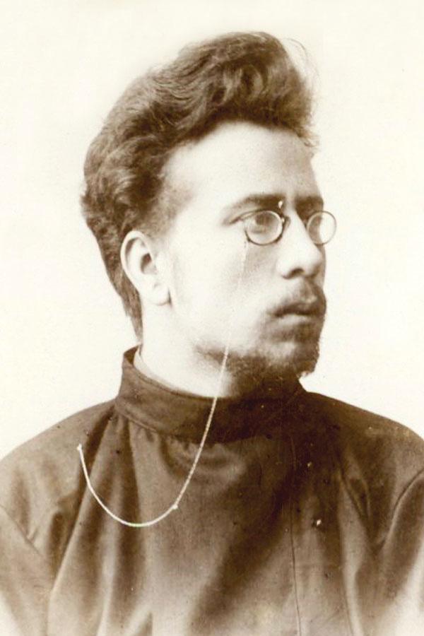 Добржинский Гавриил Валерианович (1883-1946). Фонд № 35