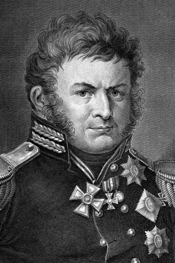 Ермолов, Алексей Петрович (1772(1777-?)-1861).