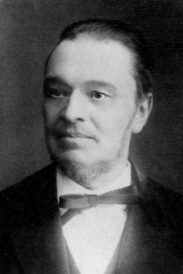 Иванов, Гавриил Афанасьевич (1826-1901).