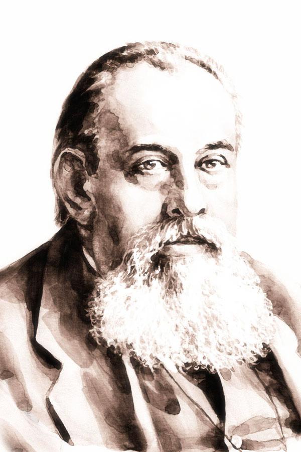 Ковалевский Максим Максимович (1851-1916). Фонд № 8