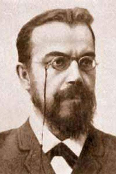 Корелин Михаил Сергеевич (1855-1899). Фонд № 55