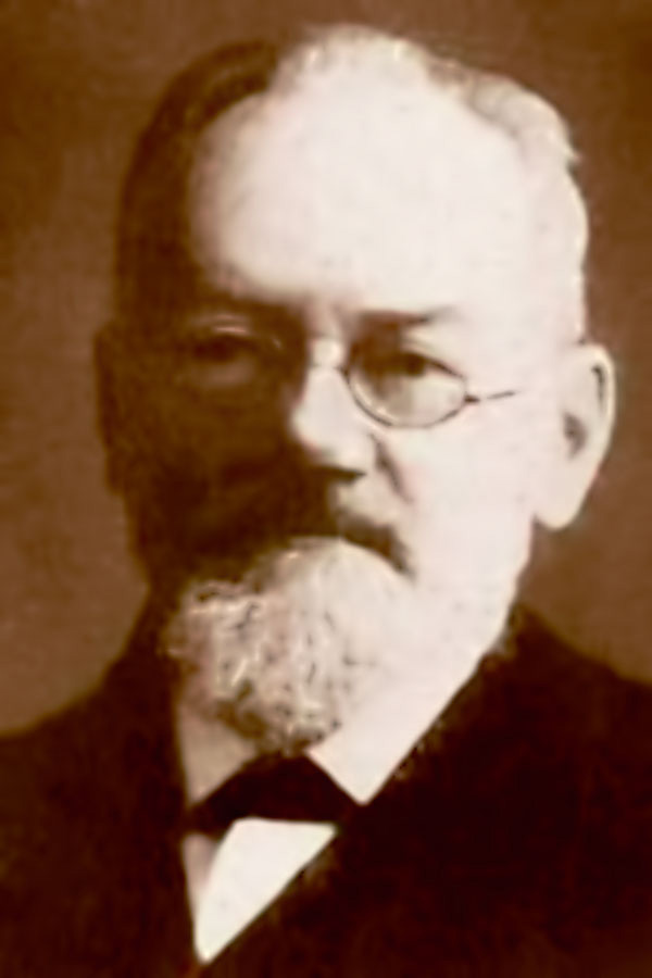 Корш, Федор Евгеньевич (1843-1915).