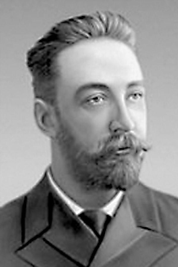 Лебедев, Петр Николаевич.
