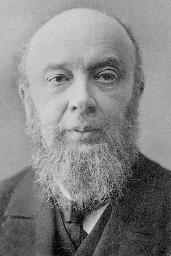 Огнев, Иван Флорович (1855-1928).