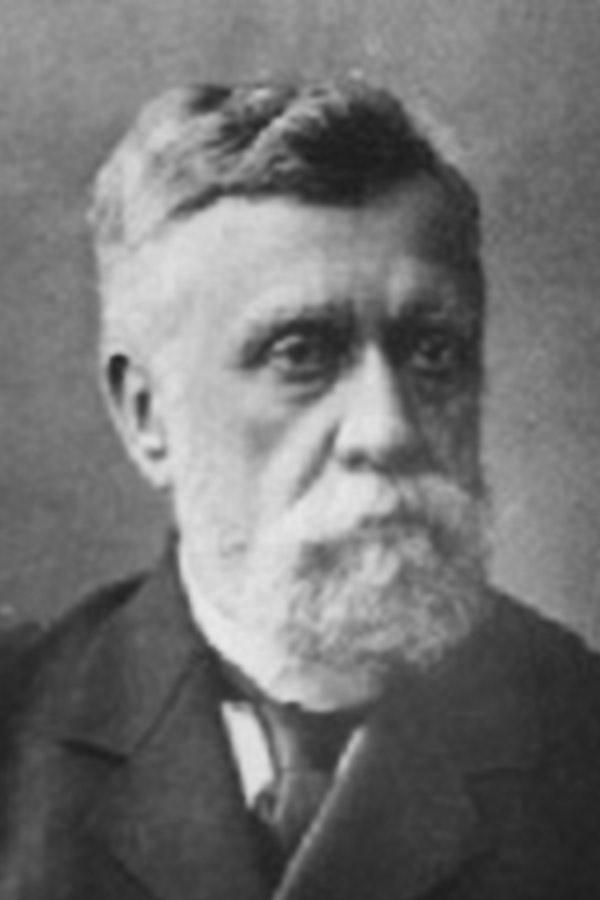 Петров, Павел Яковлевич (1814-1875).