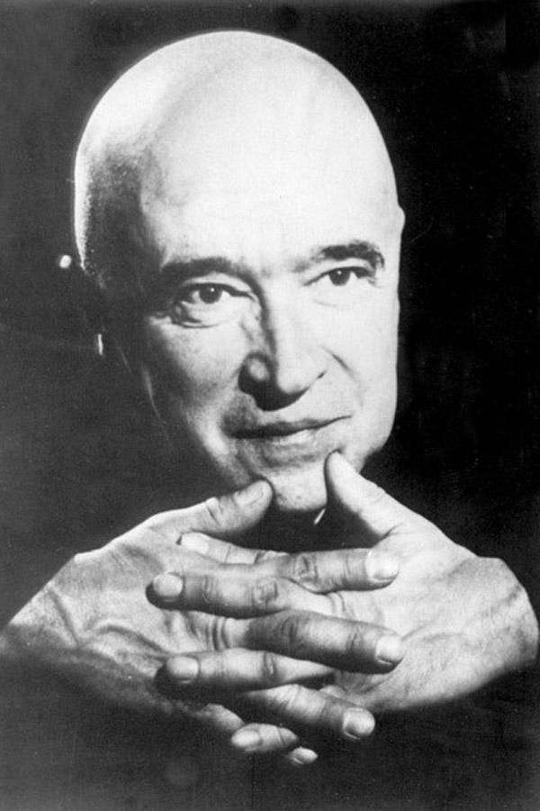 Петровский, Иван Георгиевич (1901-1973).