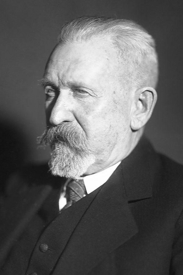 Покровский, Михаил Михайлович (1869-1942).