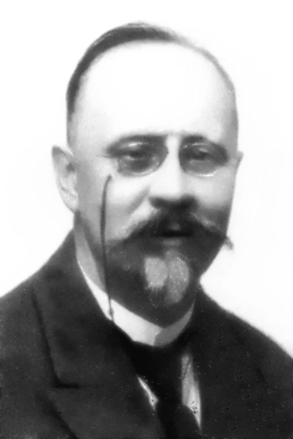 Поржезинский Виктор Карлович (1870-1929). Фонд № 19