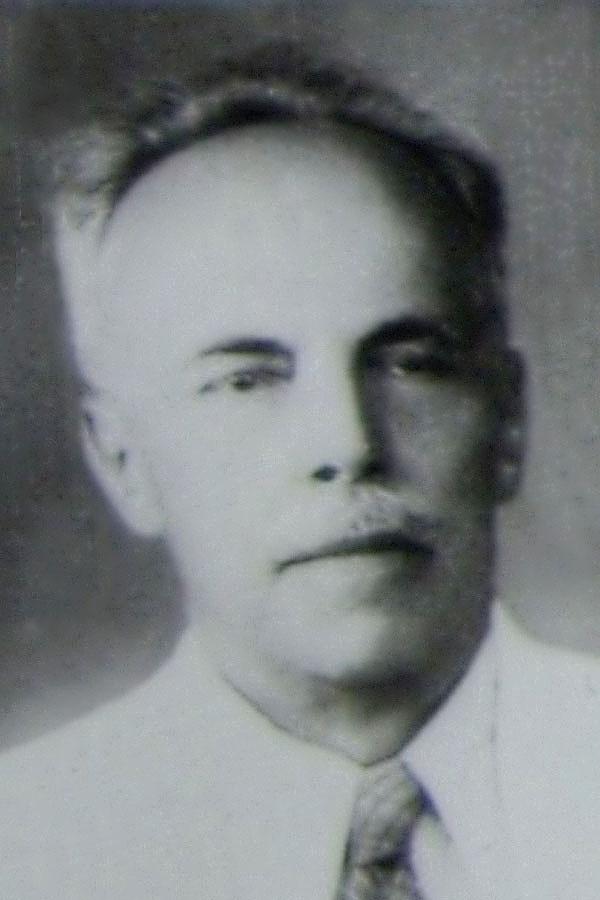 Ржига Вячеслав Федорович (1883?-1960). Фонд № 36