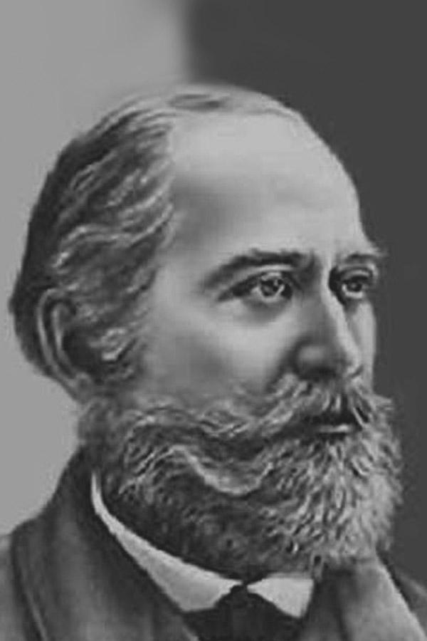 Соловьев, Сергей Михайлович (1820-1879).