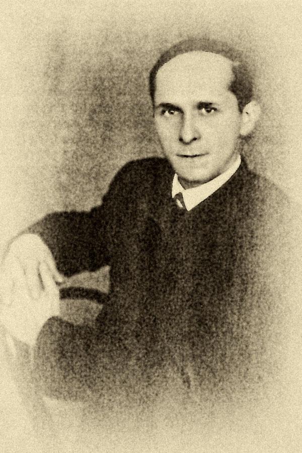 Сорокин Виктор Васильевич (1910-2006). Фонд № 50
