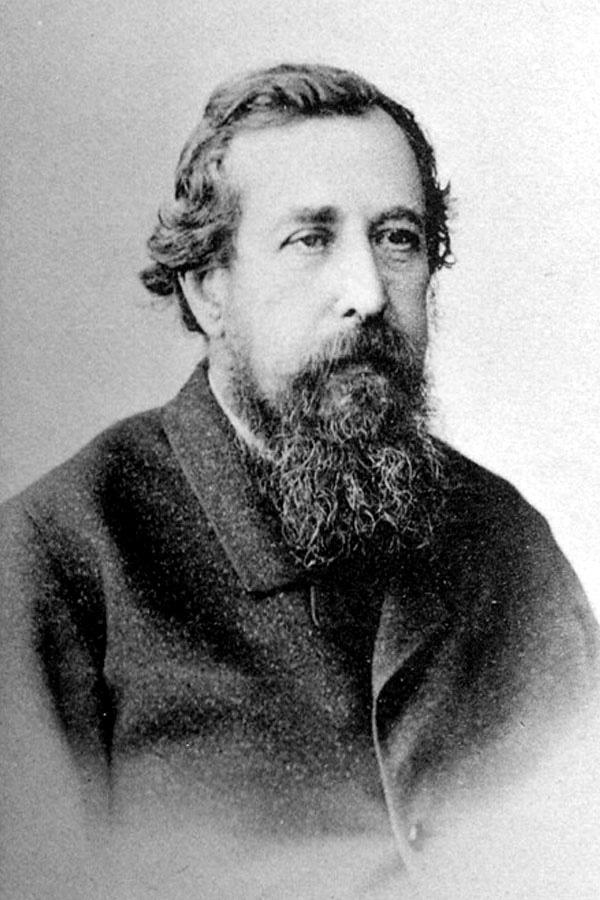 Усов Сергей Алексеевич (1827-1886). Фонд № 30