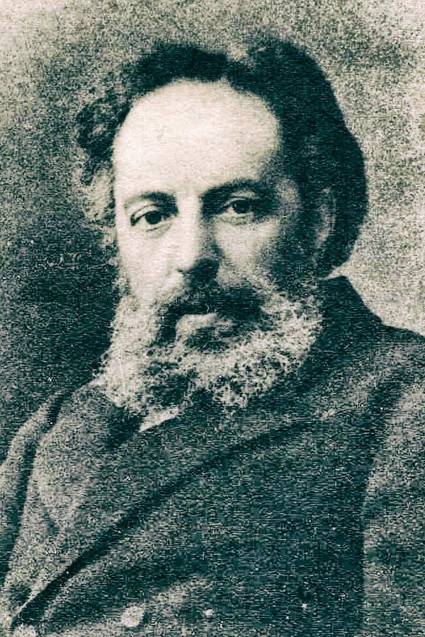 Филатов, Нил Федорович (1847-1902).