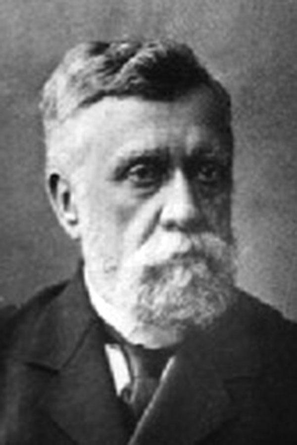 Петров Павел Яковлевич (1814-1875). Фонд № 56