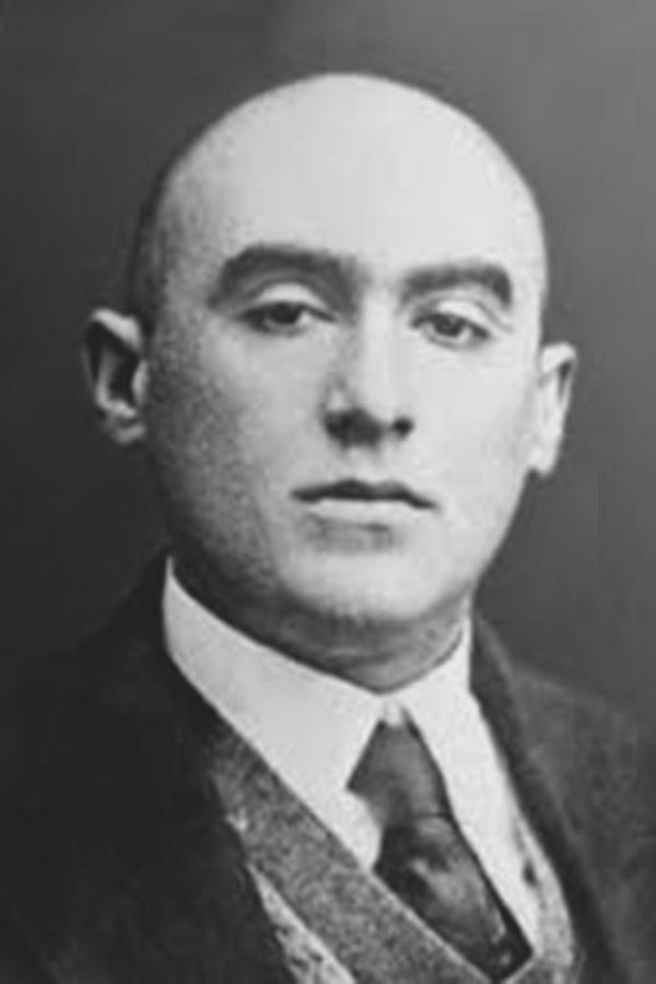 Шнирельман Лев Генрихович (1905-1938). Фонд № 65