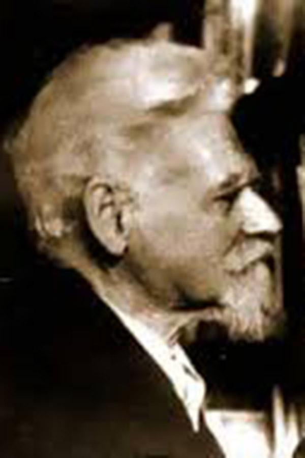 Берг Лев Семенович (1876-1950). Фонд № 75