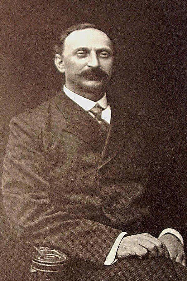 Челпанов Георгий Иванович (1862-1936). Фонд № 34
