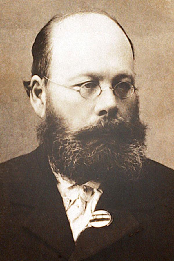 Янжул, Иван Иванович (1845-1914).