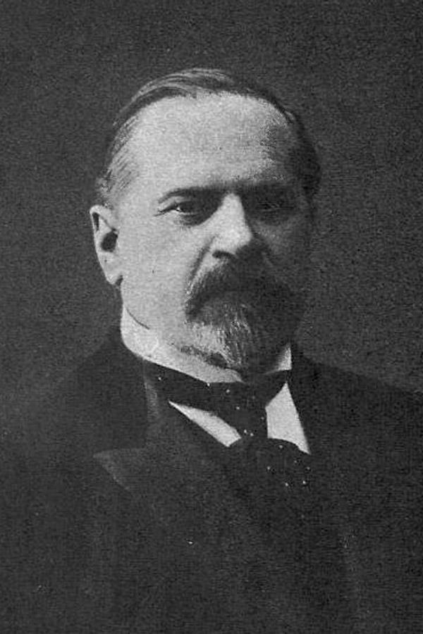 Васильев Александр Васильевич (1853-1929). Фонд № 25