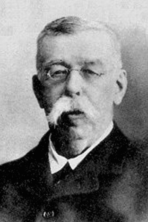 Лугинин Владимир Федорович (1834-1911). Фонд № 28
