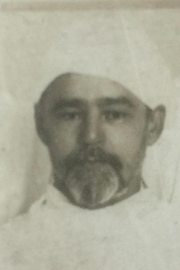Горянский Тихон Иванович (1865-1923). Фонд № 76