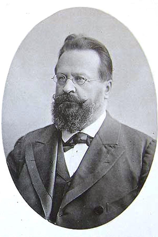 Поспелов Алексей Иванович (1846-1916). Фонд № 72