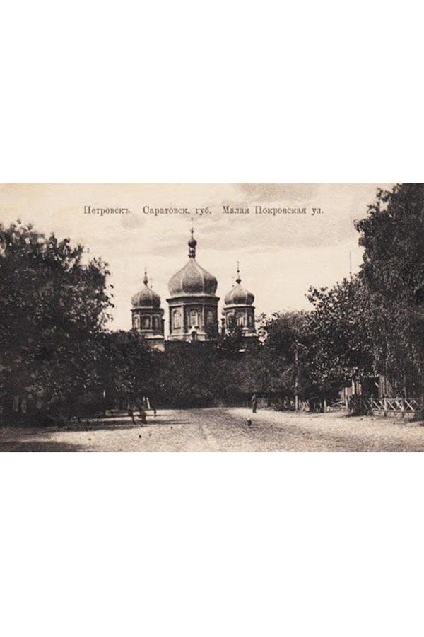 Толмачев Владимир Николаевич. Фонд № 67